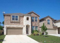 BEXAR Foreclosure