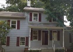 HUNTERDON Foreclosure