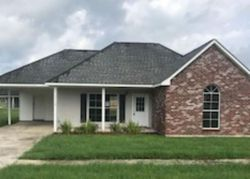 ASCENSION Foreclosure