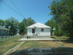 BLAINE Foreclosure