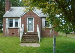 CASWELL Foreclosure