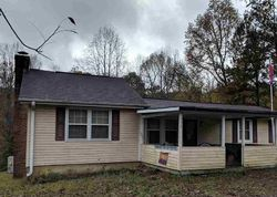 PICKENS Foreclosure