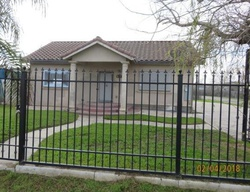 SAN JOAQUIN Foreclosure