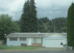 COWLITZ Foreclosure