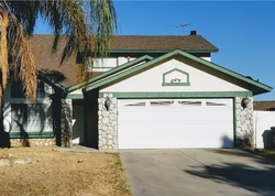 SAN BERNARDINO Foreclosure
