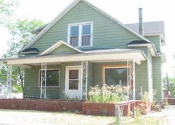 MUSSELSHELL Foreclosure