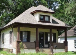 FAYETTE Foreclosure