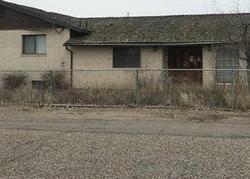 MALHEUR Foreclosure