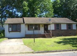 HOPEWELL CITY Foreclosure