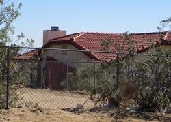 SAN BERNARDINO Pre-Foreclosure