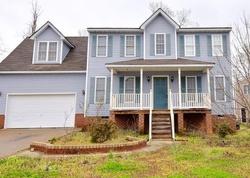 CHESTERFIELD Pre-Foreclosure
