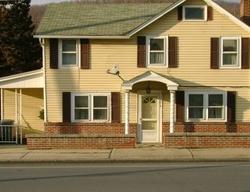 SCHUYLKILL Pre-Foreclosure