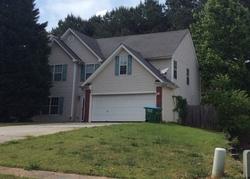 GWINNETT Pre-Foreclosure