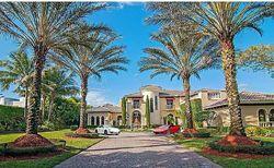 PALM BEACH Pre-Foreclosure
